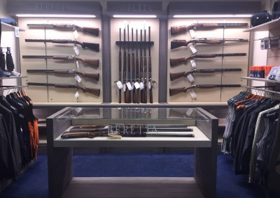 Beretta Shop-in-Shop Mid Norfolk Shooting Ground 3