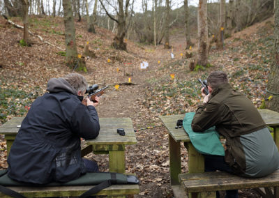 Mid Norfolk Shooting Ground Norwich 1