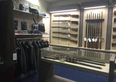 Beretta Shop-in-Shop Mid Norfolk Shooting Ground 4